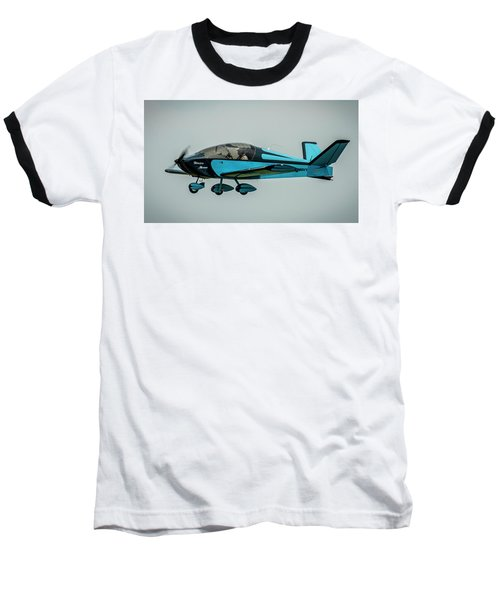 Vic Vicari Revised Baseball T-Shirt