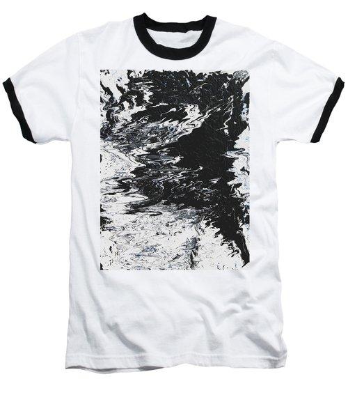 Victory Baseball T-Shirt by Ralph White