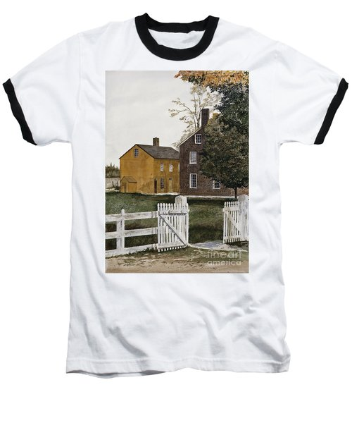 Village Gate Baseball T-Shirt