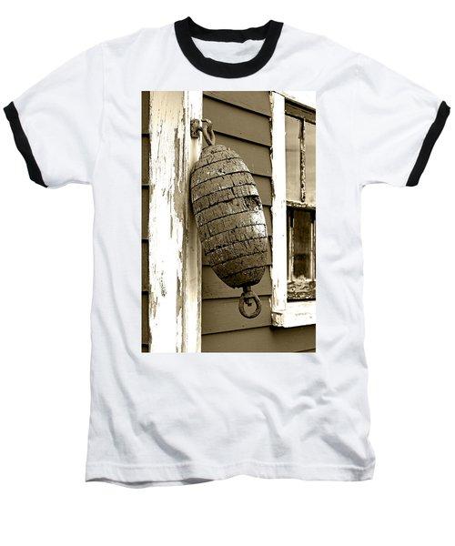 Vintage Buoy Baseball T-Shirt