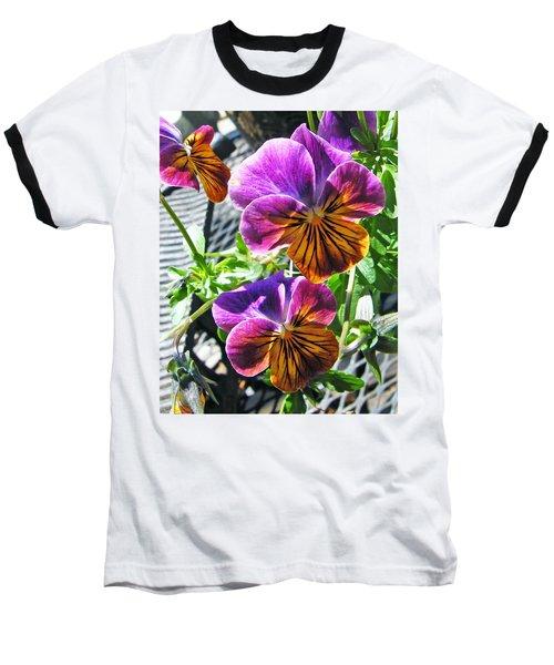 Violas Baseball T-Shirt