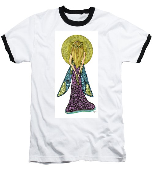 Virgo Baseball T-Shirt