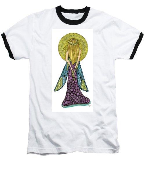 Virgo Baseball T-Shirt