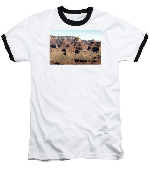 Vishnu Temple Grand Canyon National Park Baseball T-Shirt