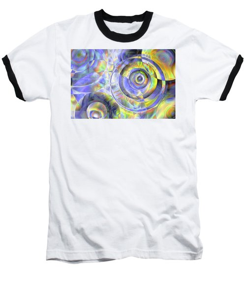 Vision 37 Baseball T-Shirt