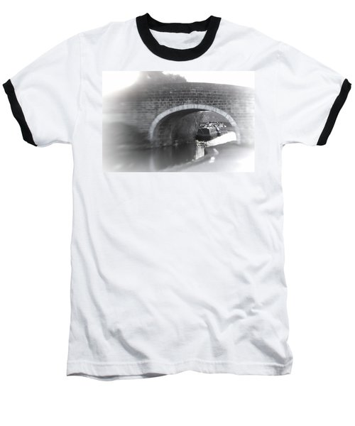 Visit To An Old Friend Baseball T-Shirt