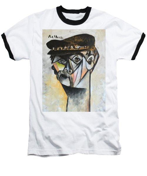 Vitae The Old Man  Baseball T-Shirt