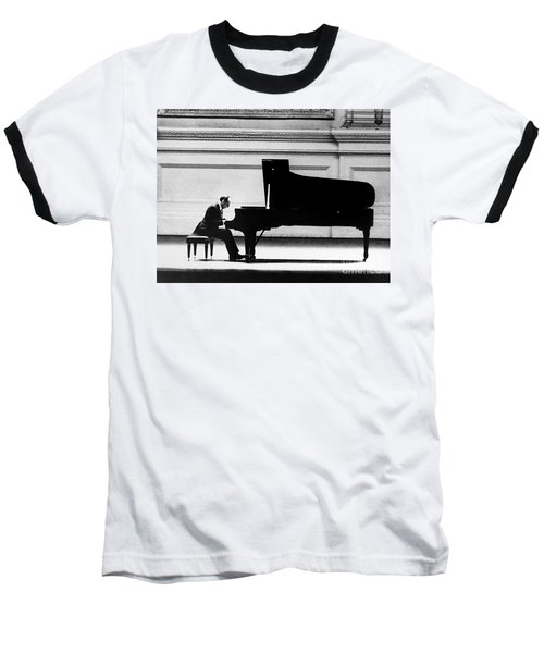 Vladimir Horowitz Baseball T-Shirt by Granger