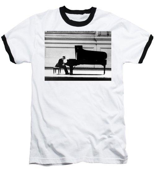 Vladimir Horowitz Baseball T-Shirt