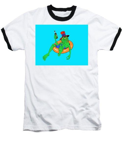 Vodnik Baseball T-Shirt