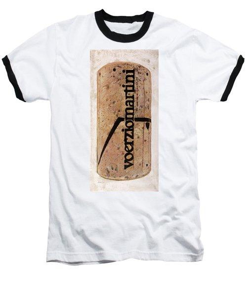 Voerzio Martini Baseball T-Shirt