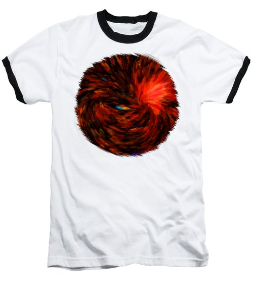 Vortex 2 Baseball T-Shirt