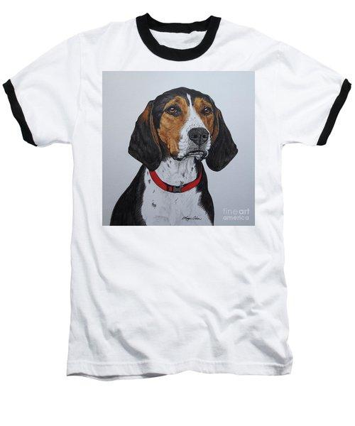 Walker Coonhound - Cooper Baseball T-Shirt