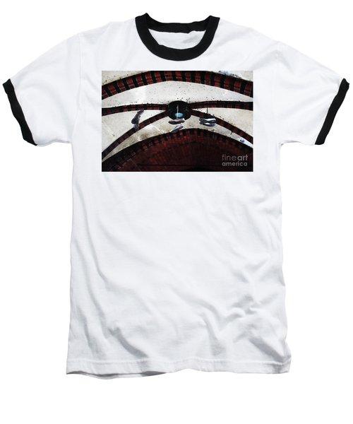 Walking On Air Baseball T-Shirt