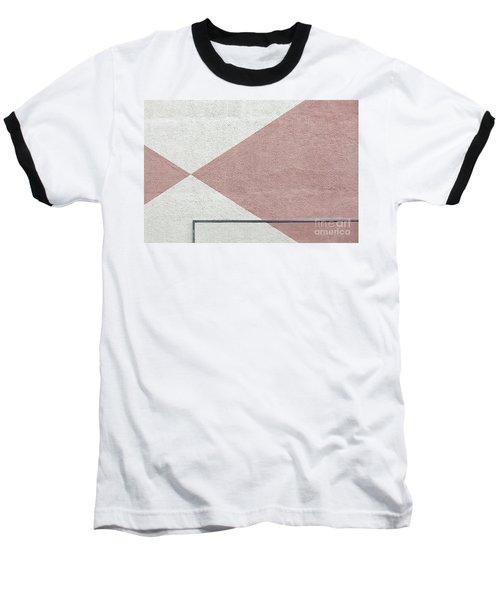 Wall #2944 Baseball T-Shirt
