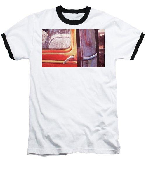Walter Baseball T-Shirt