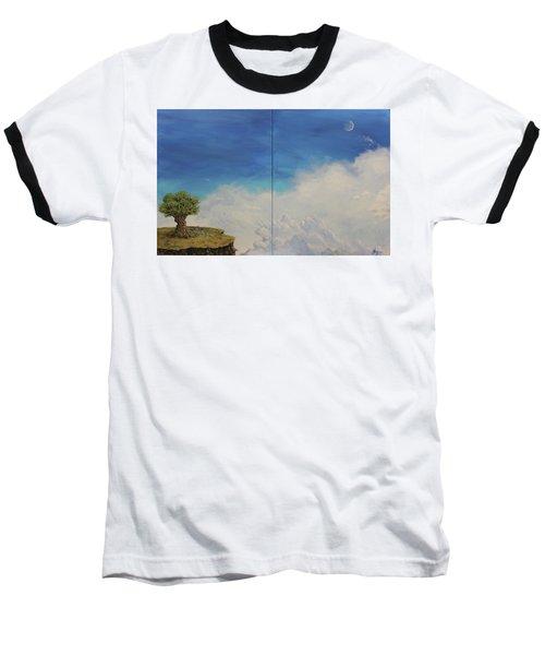 War And Peace Baseball T-Shirt