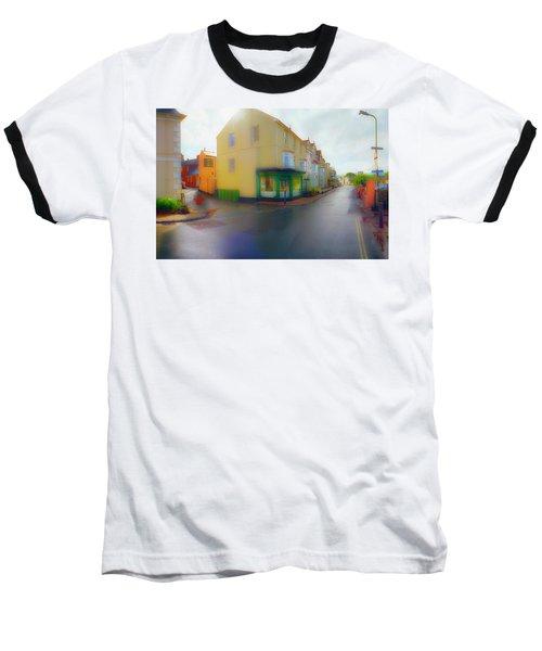 Warfleet Baseball T-Shirt by Jan W Faul