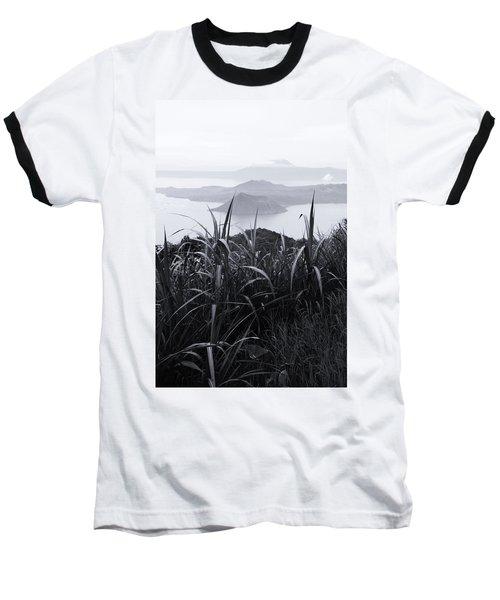 Watch Over Baseball T-Shirt