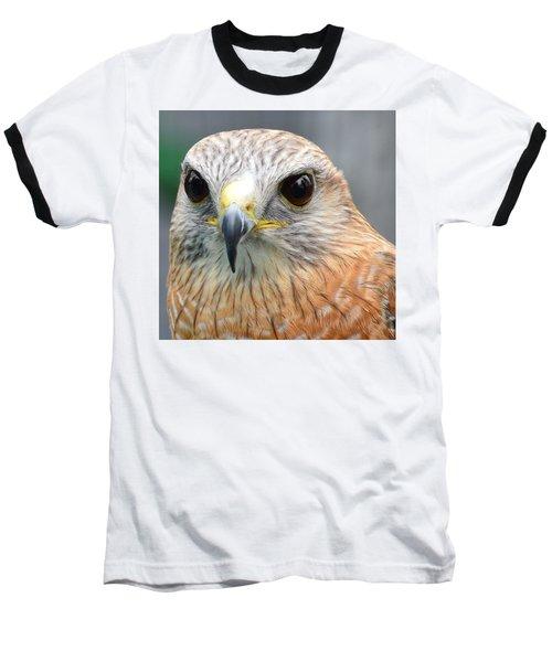 Watching You Baseball T-Shirt