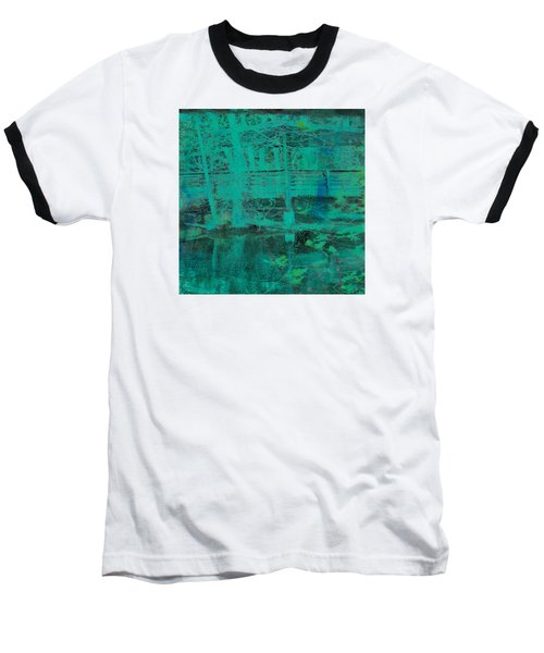 Water #10 Baseball T-Shirt