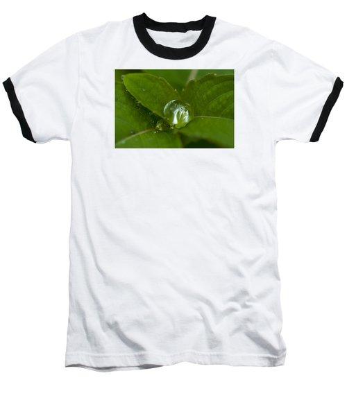 Water Ball Baseball T-Shirt