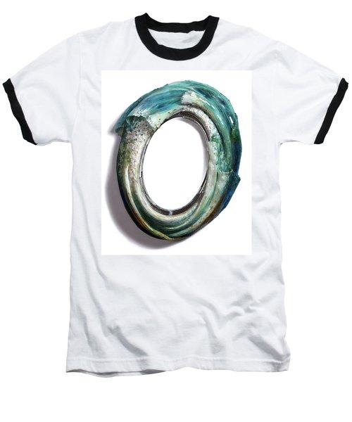 Water Ring I Baseball T-Shirt