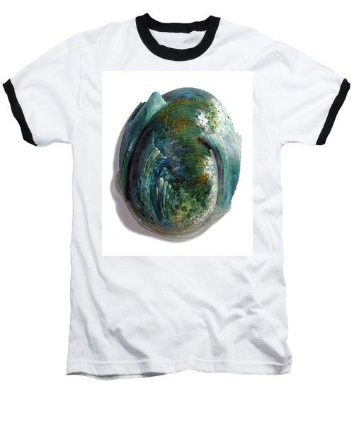 Water Ring II Baseball T-Shirt