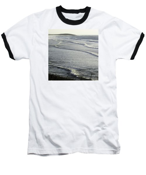 Water World Baseball T-Shirt