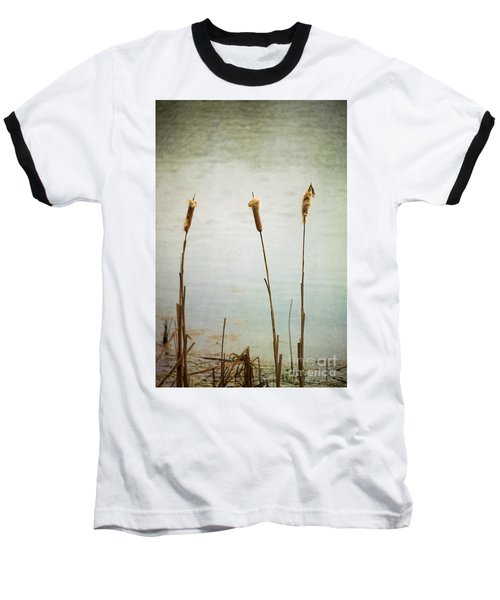 Water's Edge No. 2 Baseball T-Shirt