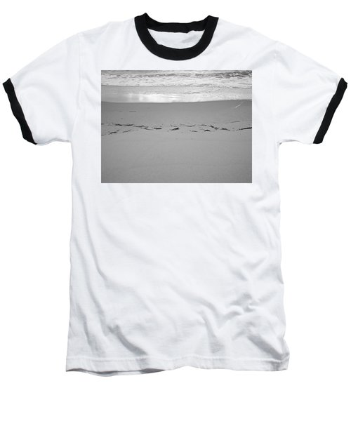 Wave Remarks Baseball T-Shirt