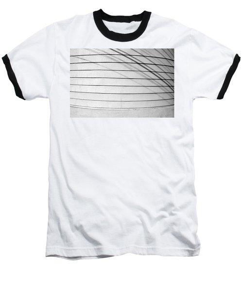Waves 2009 1 Of 1  Baseball T-Shirt