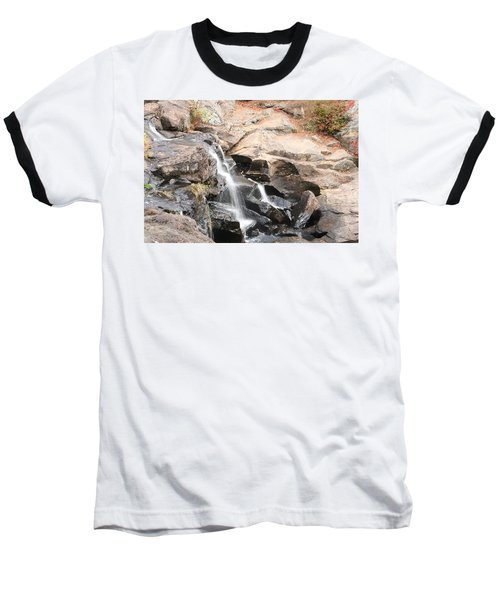 Weak Flow Baseball T-Shirt