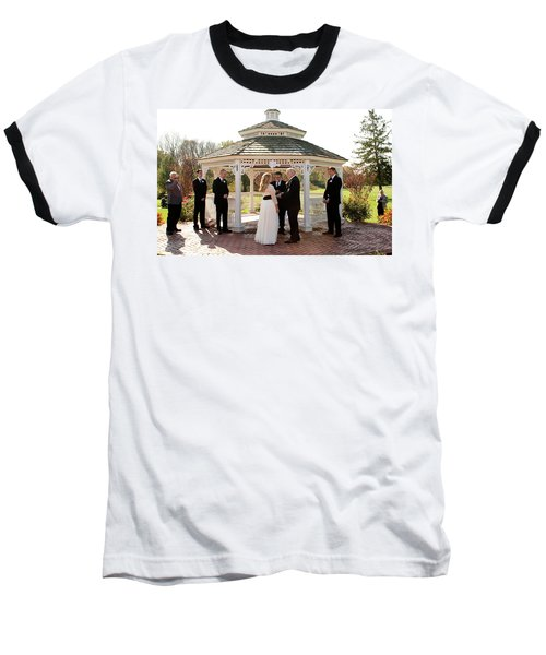 Wedding 2-3 Baseball T-Shirt