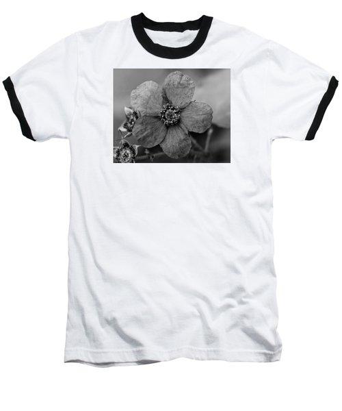 Weed 4 Baseball T-Shirt