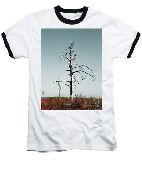 Weep Baseball T-Shirt