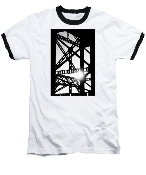 Welded Baseball T-Shirt