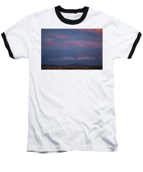 West Texas Sunset #2 Baseball T-Shirt