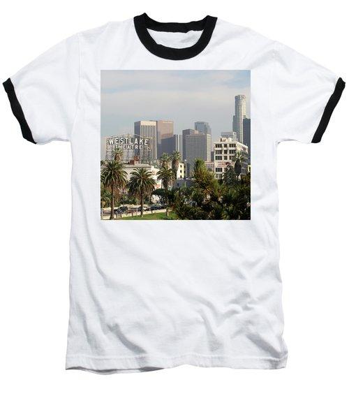Westlake, Los Angeles Baseball T-Shirt