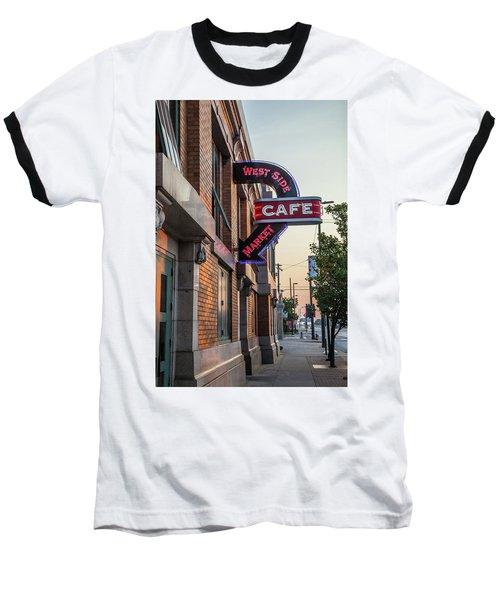 Westsidemarketcafe Baseball T-Shirt