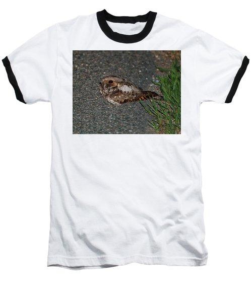 Whip-poor-will Baseball T-Shirt