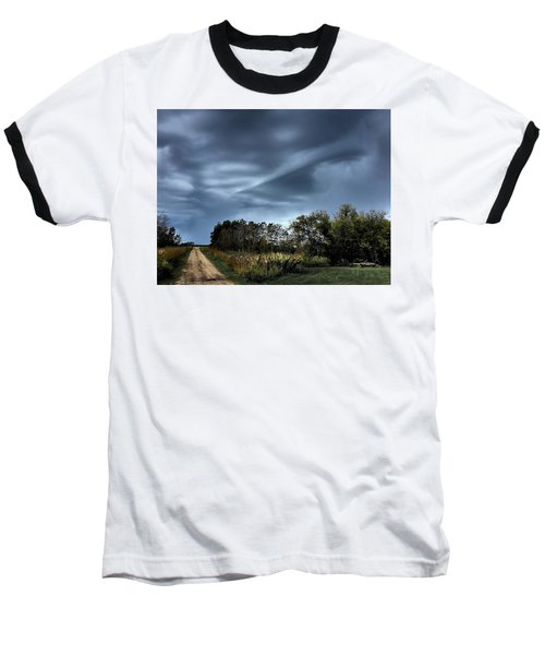Whirrelll Baseball T-Shirt