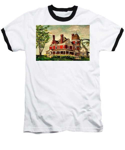 White Hall Baseball T-Shirt