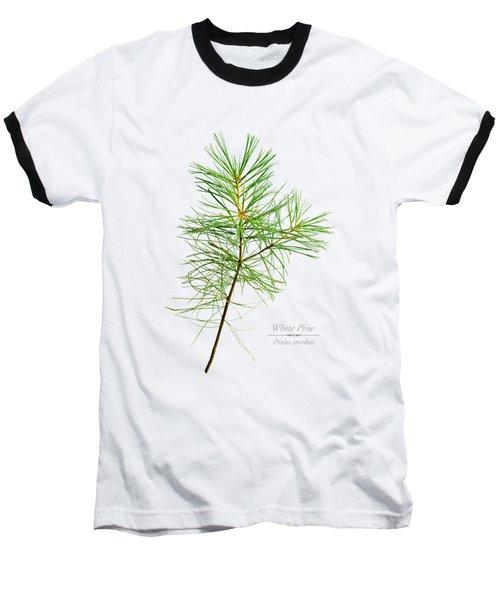 White Pine Baseball T-Shirt