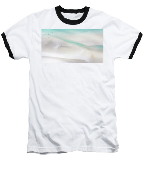 Baseball T-Shirt featuring the photograph Whitehaven Wanderers by Az Jackson