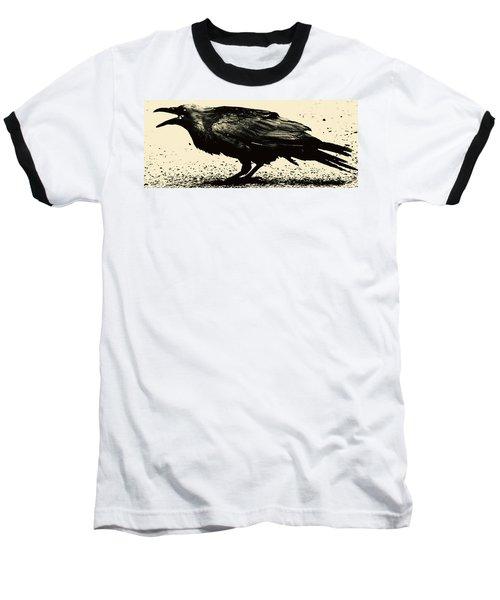Who Calling Baseball T-Shirt