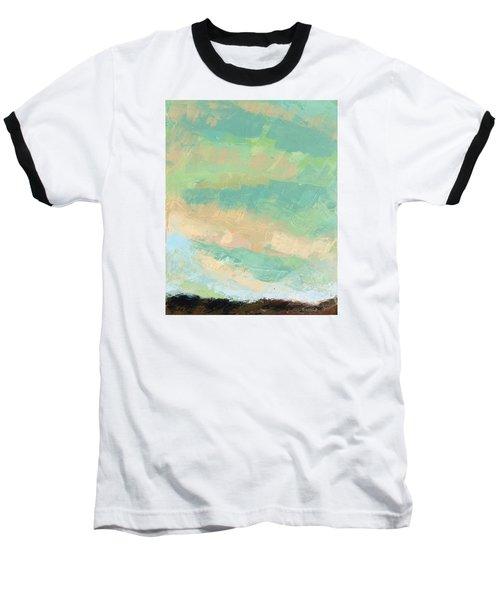 Wholeness Baseball T-Shirt