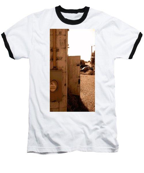 Wide Open Baseball T-Shirt