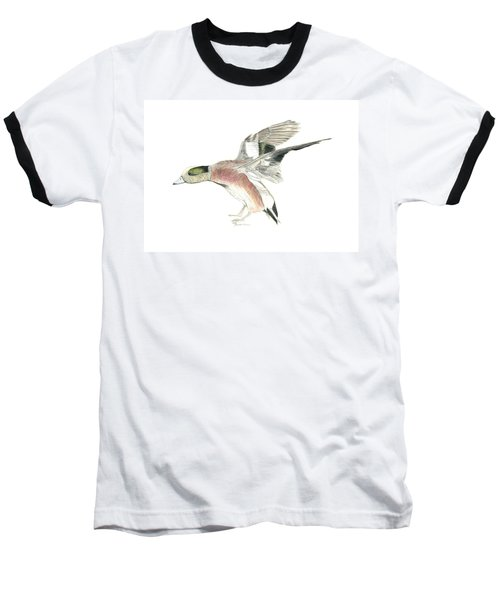 Wigeon Baseball T-Shirt