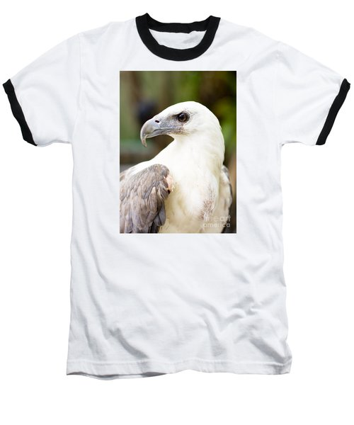 Baseball T-Shirt featuring the photograph Wild Eagle by Jorgo Photography - Wall Art Gallery